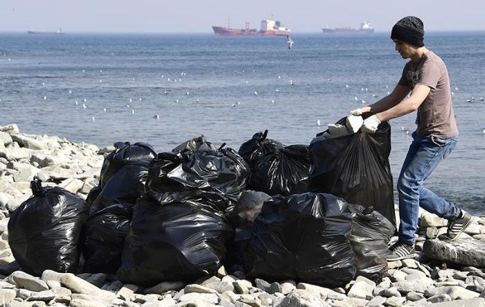 G20 елдері мұхитқа тасталатын пластик көлемін азайтуға келісті