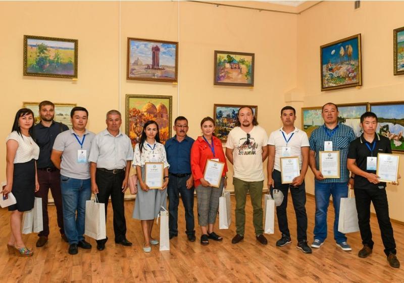 Қызылордада халықаралық симпозиумның жұмысы қорытындыланды