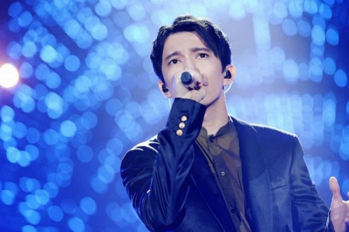Димаш Құдайберген Санкт-Петербургте жеке концерт береді
