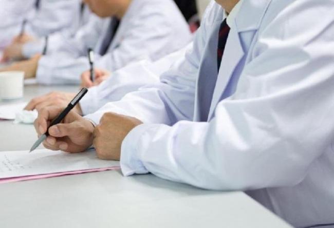 Медицина саласындағы 225 мың қызметкердің жалақысы 25-30% өседі