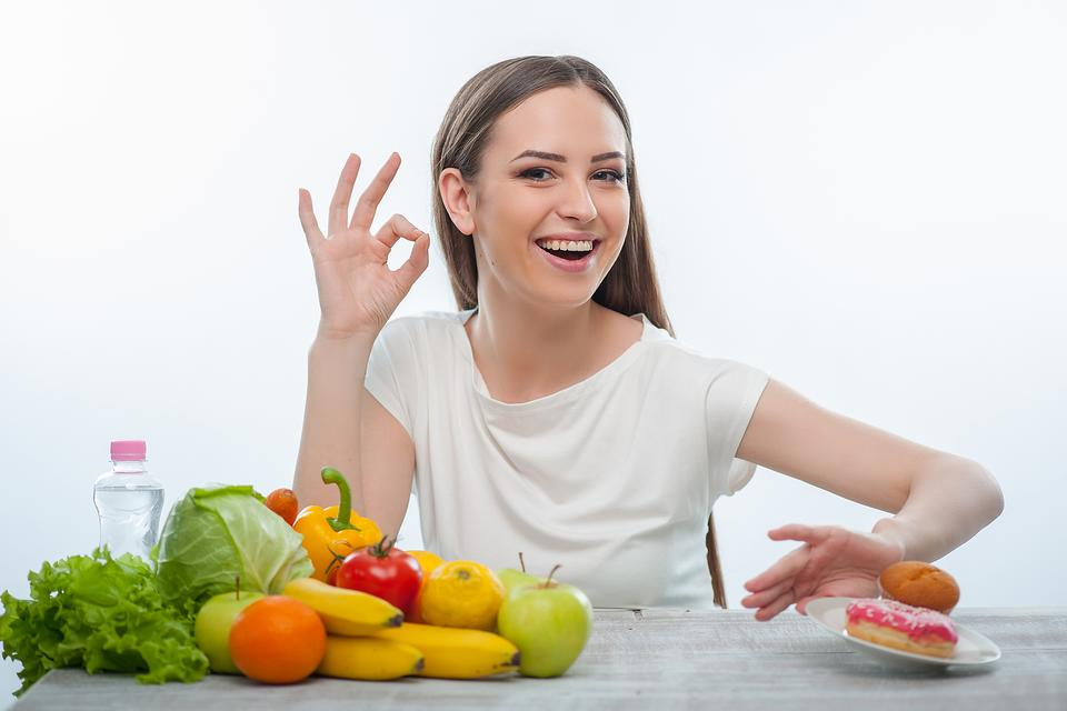 Неміс диетасы: 2 айда 25 келіге арықтайсыз