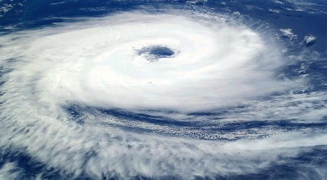 Қытайға жойқын тайфун жақындап келеді