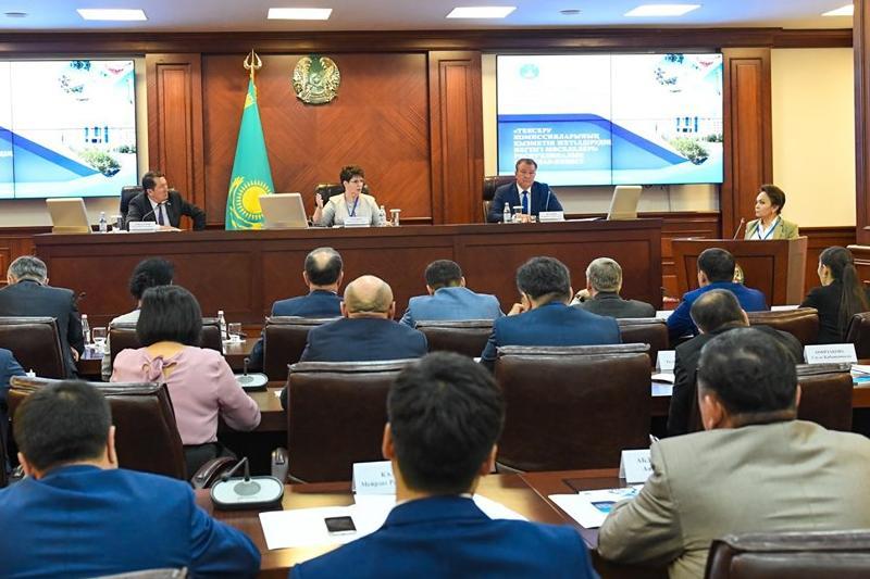Қызылордада есеп комитетінің республикалық бірінші көшпелі семинары өтті (ФОТО)