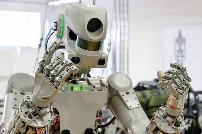 Байқоңырдан ғарышқа тұңғыш рет робот ұшырылады