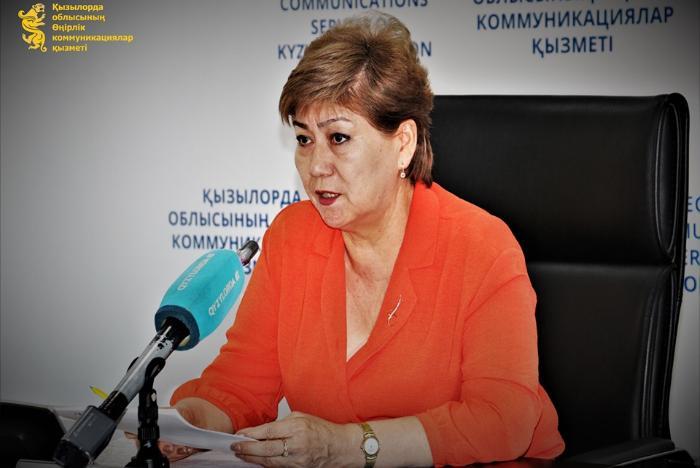 Қызылордалық өнерпаздар Ресейдің атақты институтында білім алды