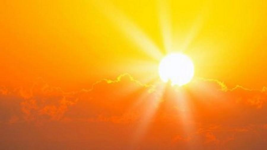 Алдағы күндері ауа температурасы +37 градусқа дейін көтеріледі