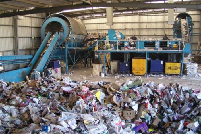Қызылордада 3248 тонна тұрмыстық қалдықтар қайта өңделген