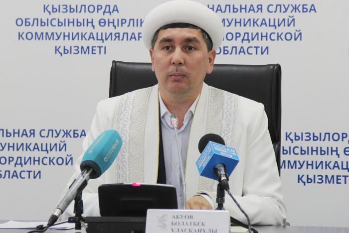 Болатбек Абуов: Этносаралық татулық пен дінаралық түсіністік – азаматтық қоғамның басты бағдаршамы