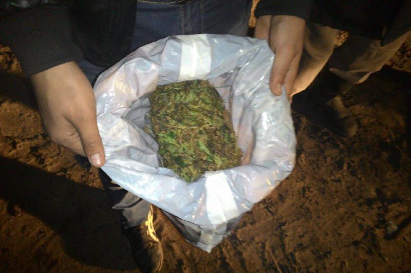 Қызылордада 2 адамнан 370  келіге жуық  сора тәркіленді