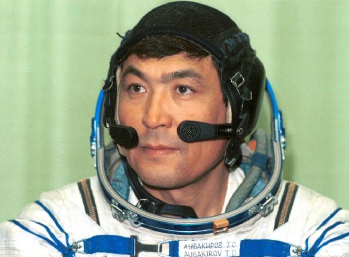 Бүгін - Тоқтар Әубәкіров алғаш ғарышқа ұшқан күн
