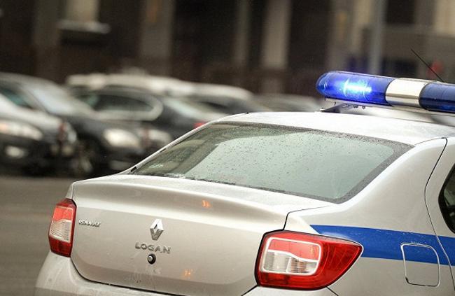Қызылордалық  полицейлер «Борышкер» іс-шарасын өткізуде