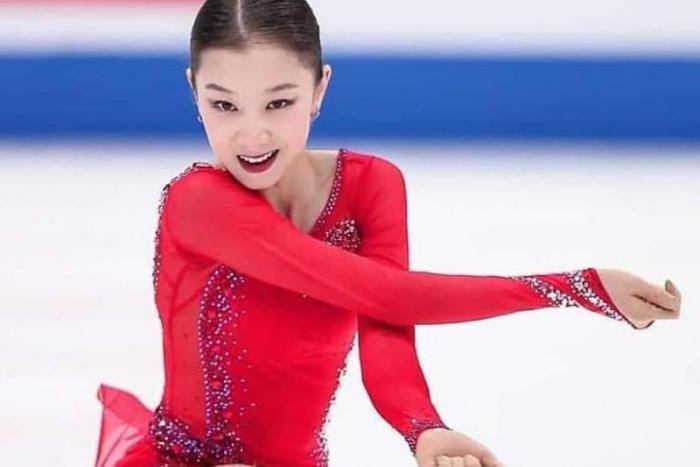 Элизабет Тұрсынбаева Шанхайда күміс медаль иеленді