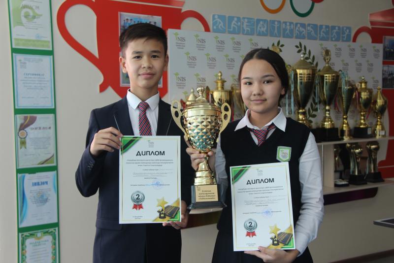Қызылордалық шахматшы халықаралық турнирдің кубогына таласады