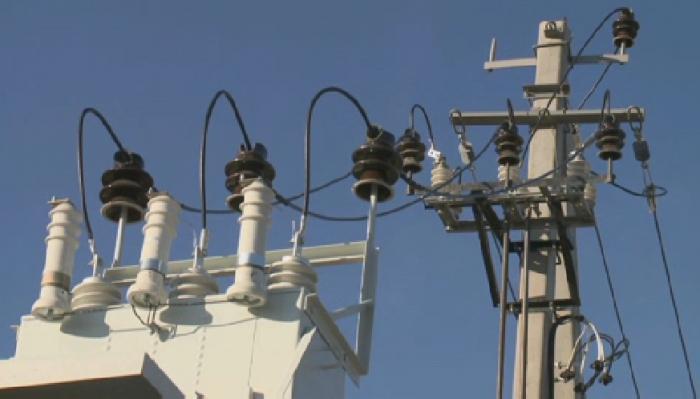 Шиеліде электр желілерін жаңғырту жұмыстары жалғасуда