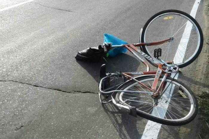 Қызылордада көлік қаққан велосипед жүргізушісі қайтыс болды