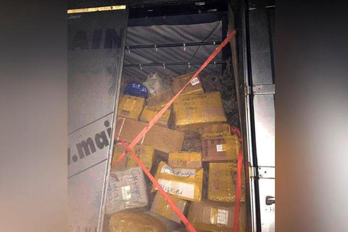 Қызылордадан Алматыға заңсыз 22 тонна сексеуіл тасығандар ұсталды
