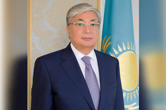 Президент Қасым-Жомарт Тоқаев Сыр диқандарын құттықтады