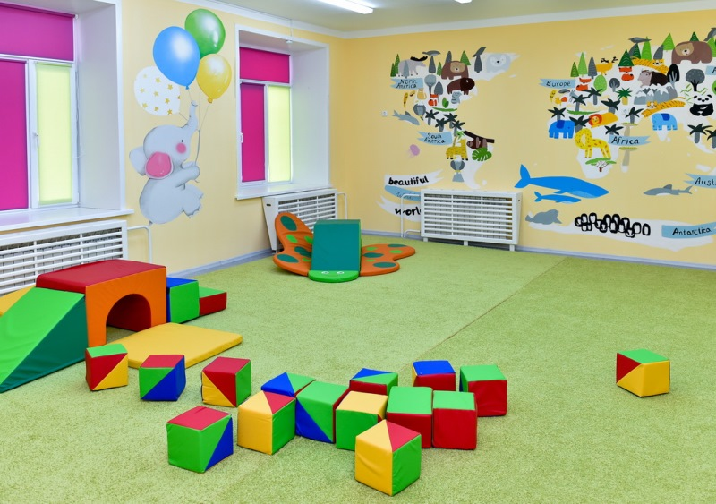 Қызылордада балаларға арналған аутизм мен сөйлеуді түзету орталығы ашылады