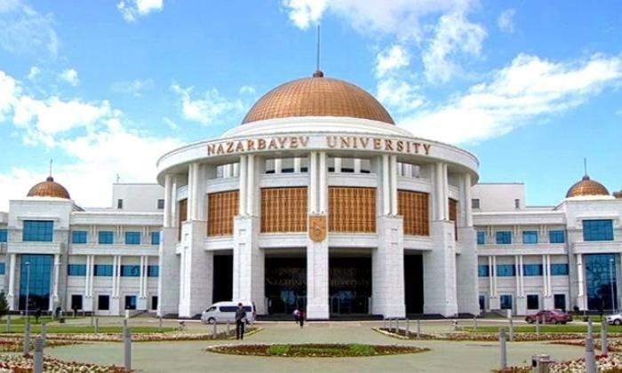 Қызылордада Назарбаев университетінің ашық есік күні өтеді