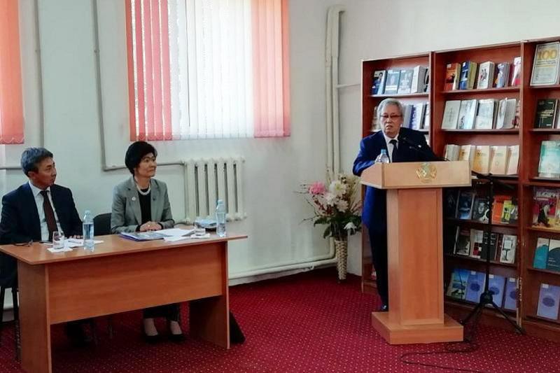 Қызылордада Алаш қозғалысы жайында конференция өтті