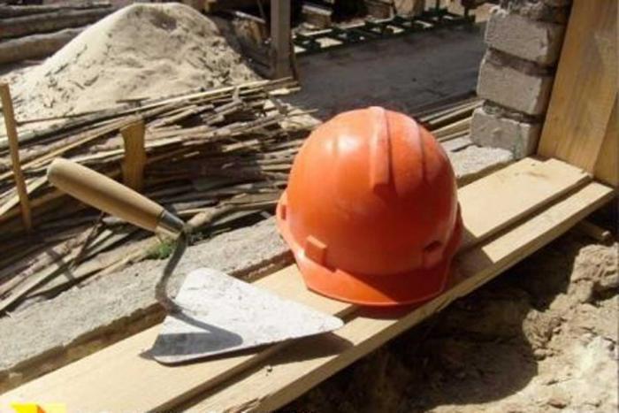 Қазалыда қаза болған құрылысшылар еңбек шартымен жұмыс істеген