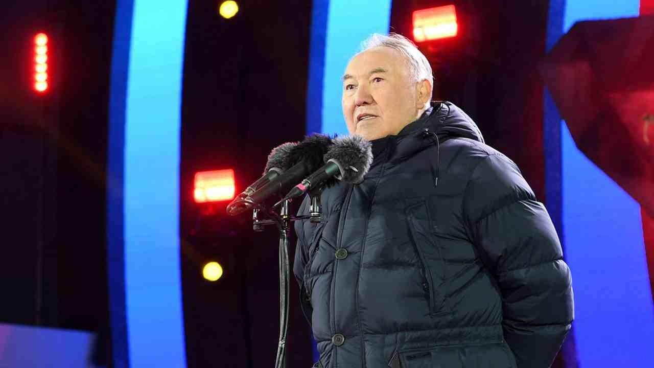 Нұрсұлтан Назарбаев: Мен Түркістанды астана деп ойладым