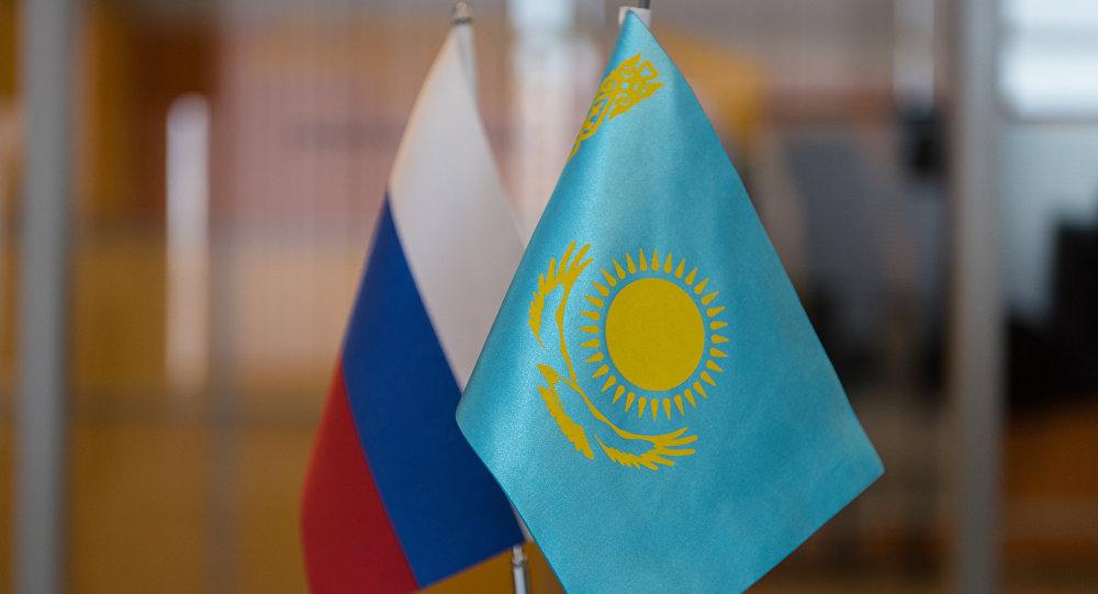 Қазақстан мен Ресей тауар айналымы 12,2 млрд долларға жетті